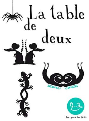 Table de deux (La)